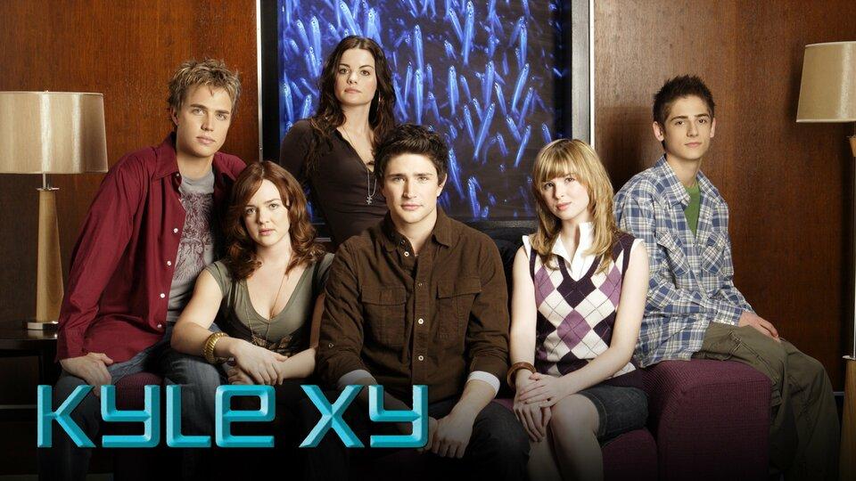 Kyle XY (Freeform)
