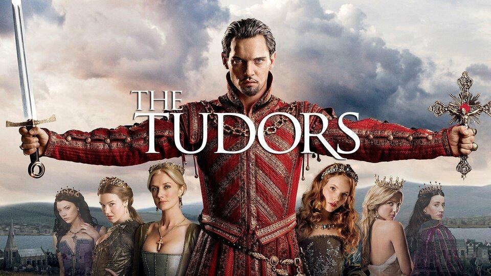 The Tudors - Showtime