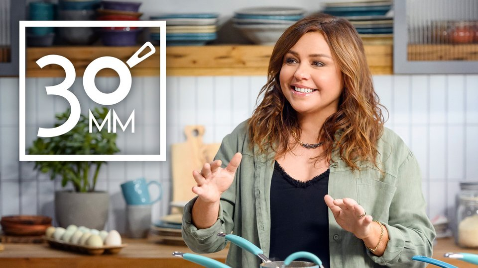 30 Minute Meals - Food Network