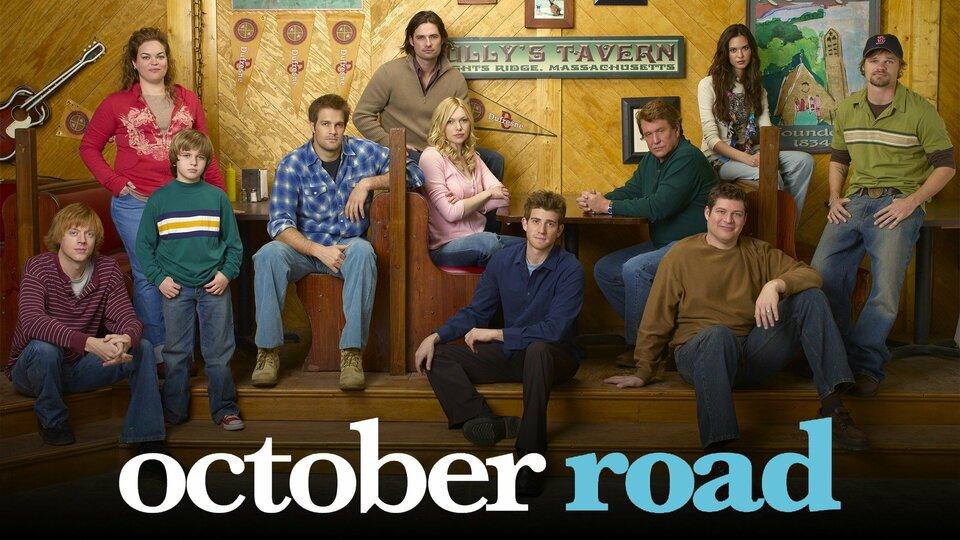 October Road - ABC