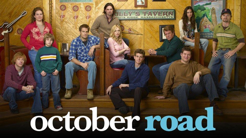 October Road (ABC)