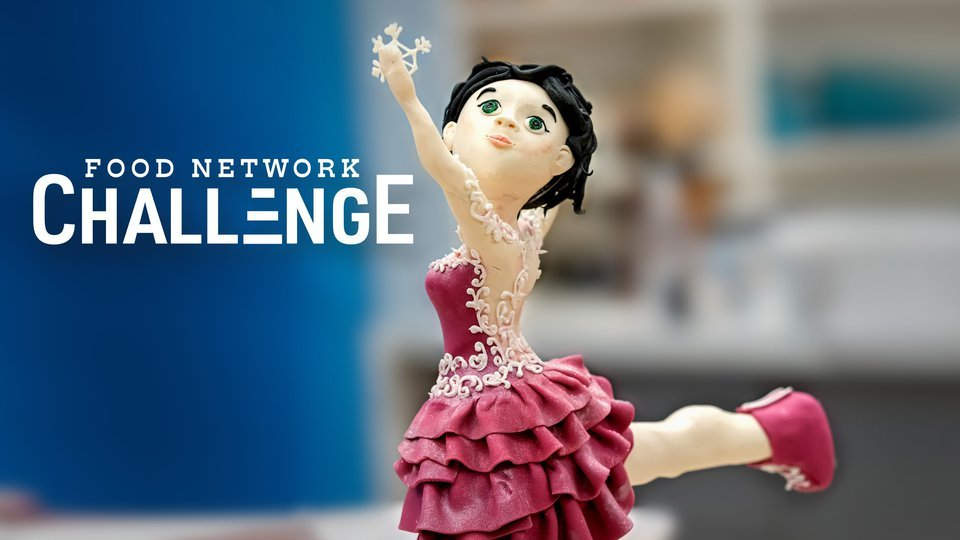 Food Network Challenge - Food Network