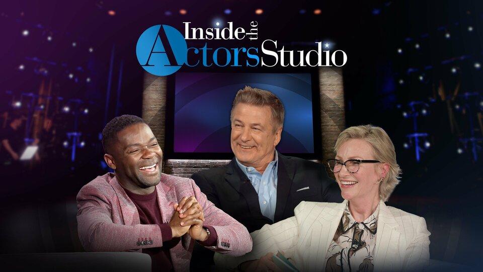 Inside the Actors Studio - Bravo