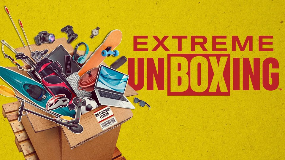 Extreme Unboxing - A&E