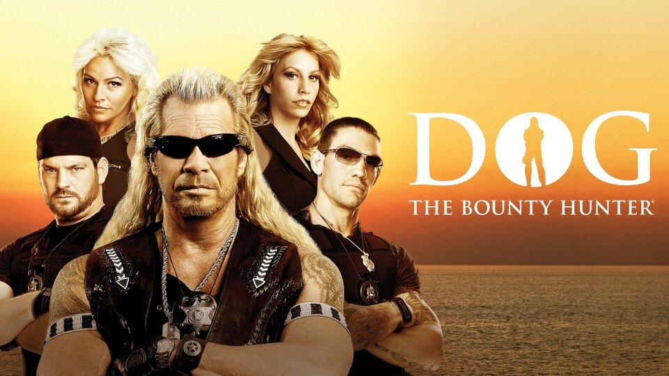 Dog the Bounty Hunter (A&E)