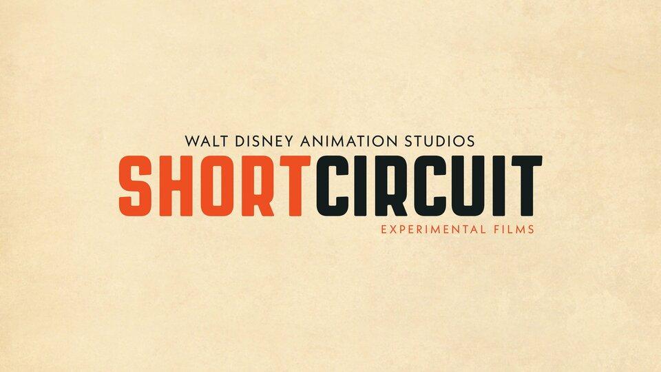 Short Circuit - Disney+