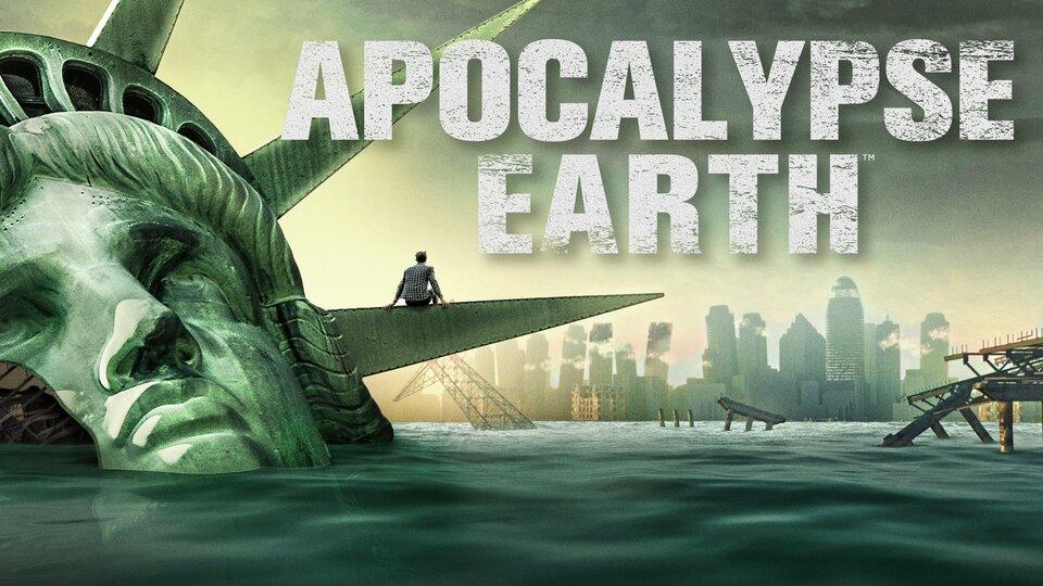 Apocalypse Earth - History Channel