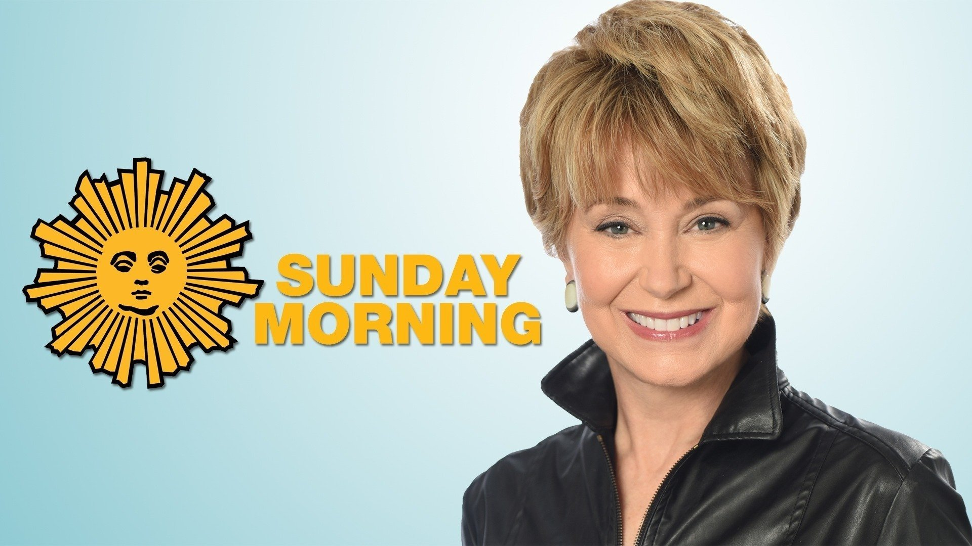 CBS News Sunday Morning - CBS