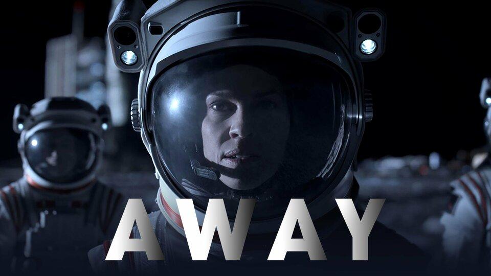 Away - Netflix