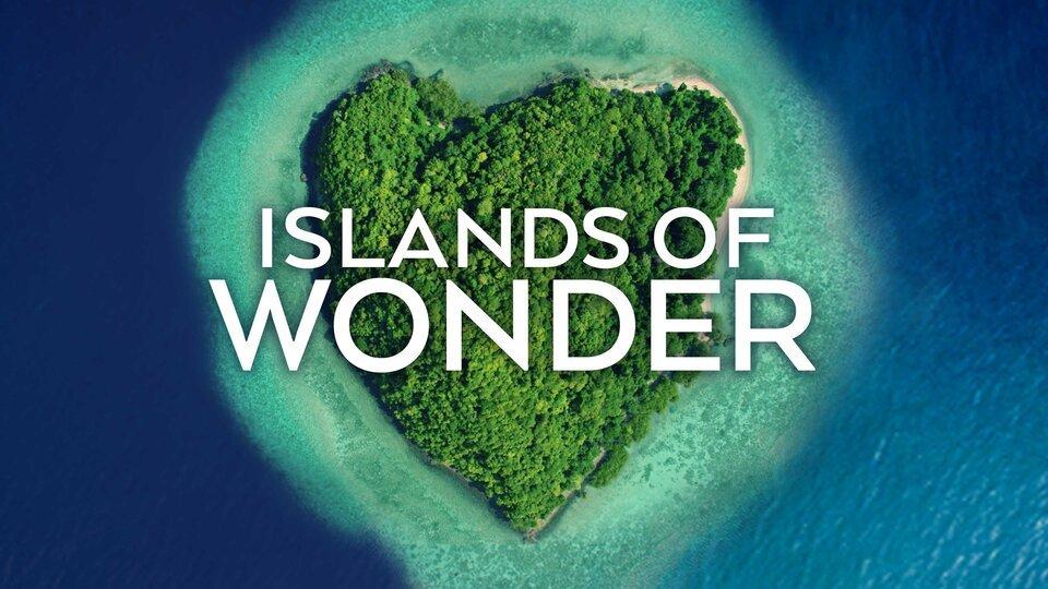 Islands of Wonder - PBS