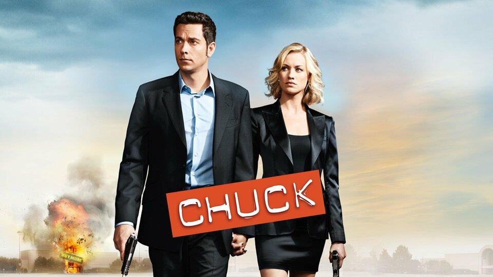 Chuck - NBC