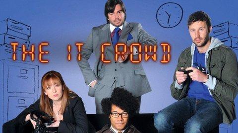 The IT Crowd - IFC
