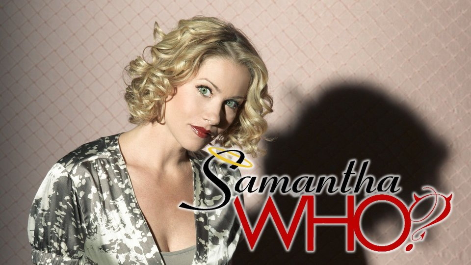 Samantha Who? - ABC