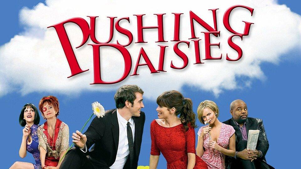 Pushing Daisies - ABC