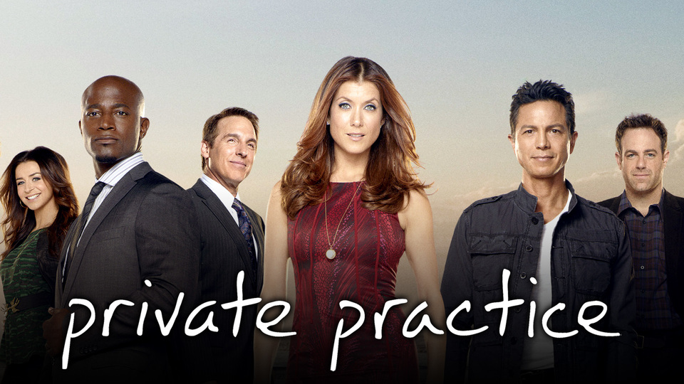 Private Practice - ABC