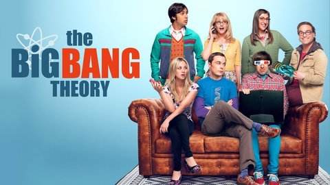 The Big Bang Theory - TBS