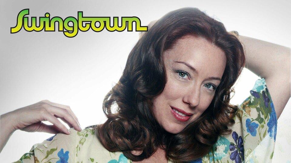 Swingtown - CBS