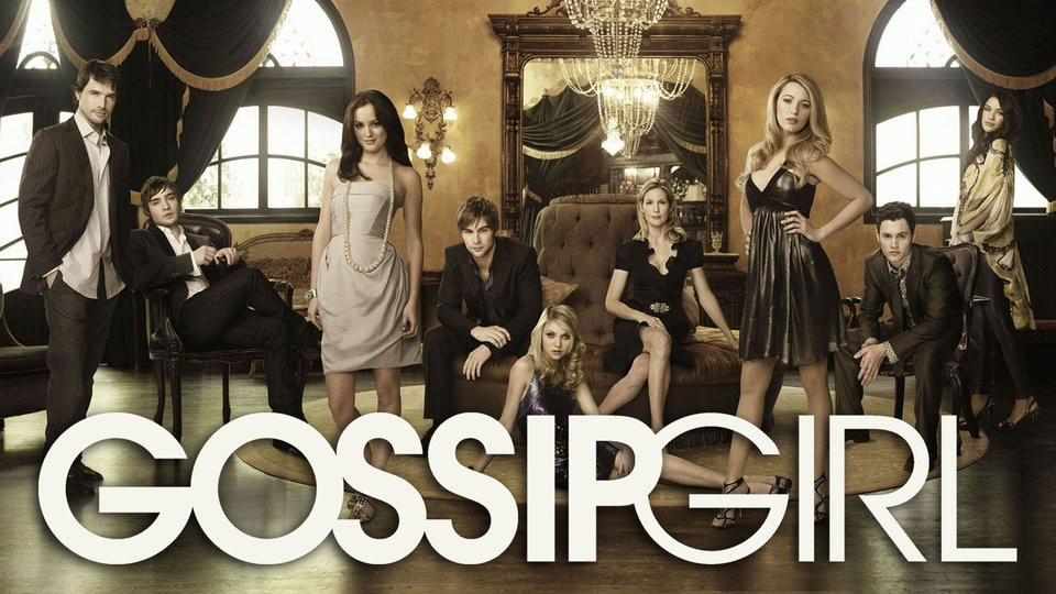 Gossip Girl (2007) - The CW