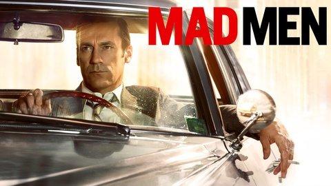 Mad Men - AMC