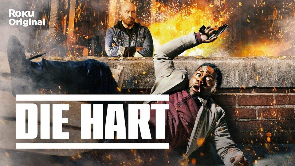 Die Hart - The Roku Channel