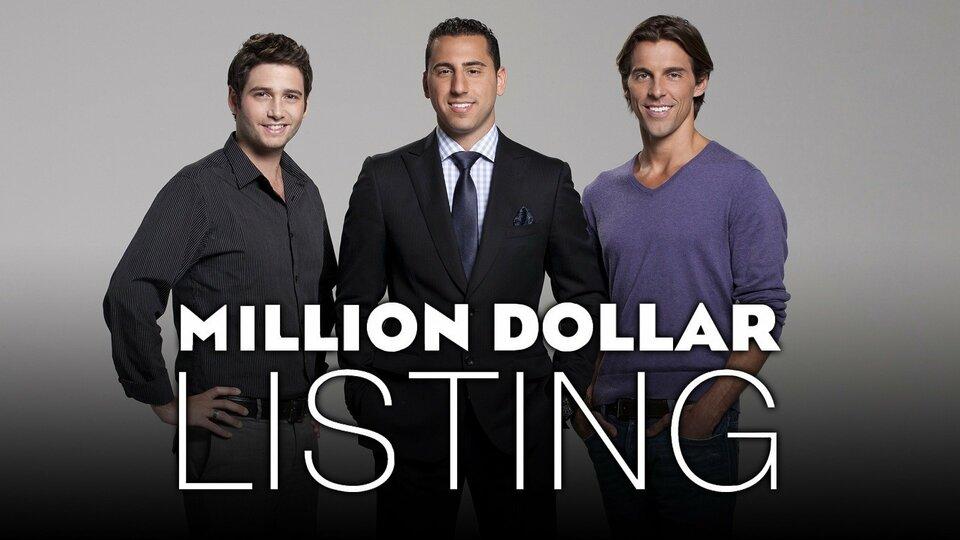 Million Dollar Listing Los Angeles - Bravo
