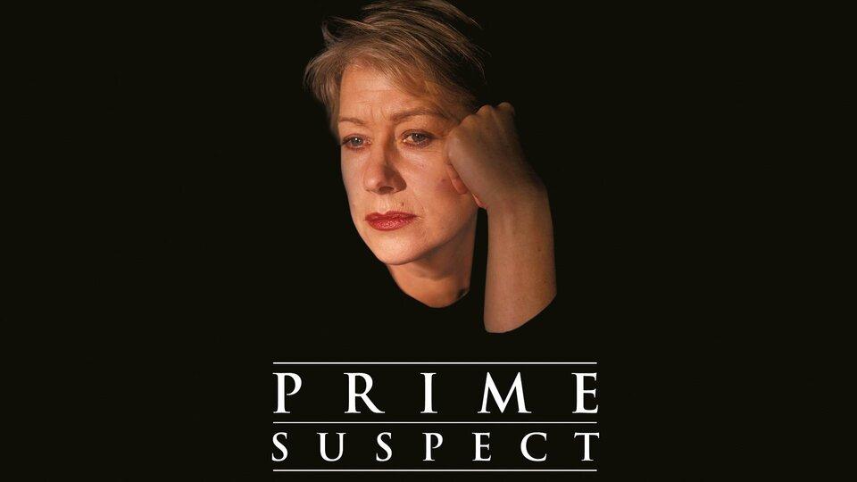 Prime Suspect - BritBox