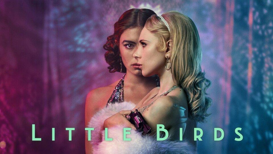 Little Birds - Starz