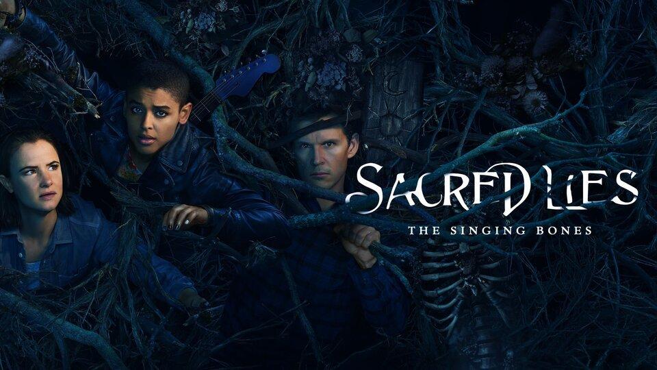Sacred Lies: The Singing Bones (Facebook Watch)