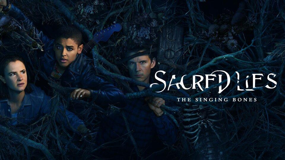 Sacred Lies: The Singing Bones - Facebook Watch