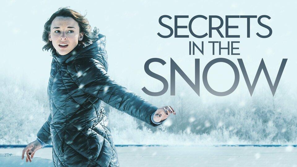 Secrets in the Snow - Hallmark Channel