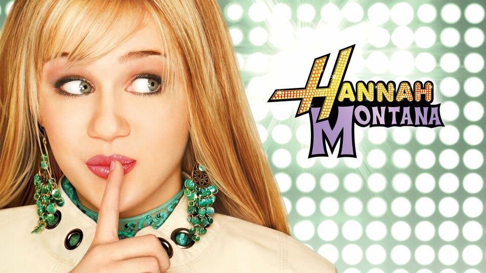 Hannah Montana - Disney Channel