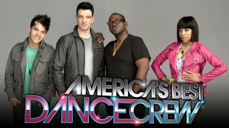 Randy Jackson Presents: America's Best Dance Crew - MTV
