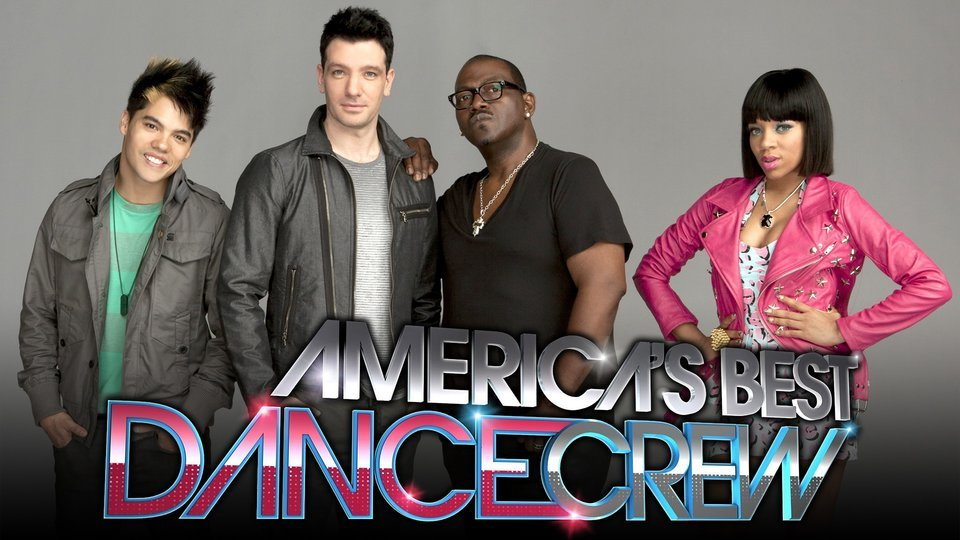 America's Best Dance Crew (MTV)