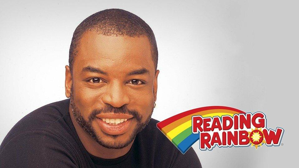 Reading Rainbow - PBS
