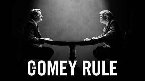 The Comey Rule - Showtime