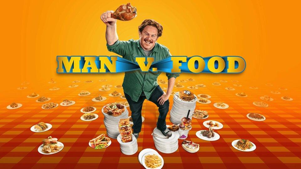 Man v. Food - Travel Channel