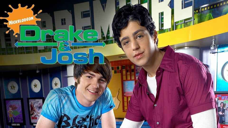 Drake & Josh - Nickelodeon