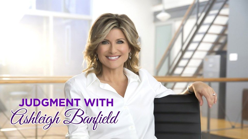 Judgment With Ashleigh Banfield - Court TV