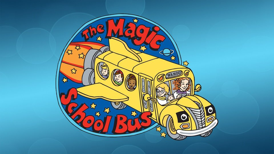 The Magic School Bus (PBS)