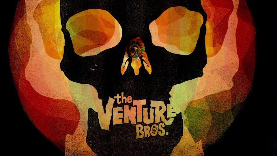 The Venture Bros. - Adult Swim