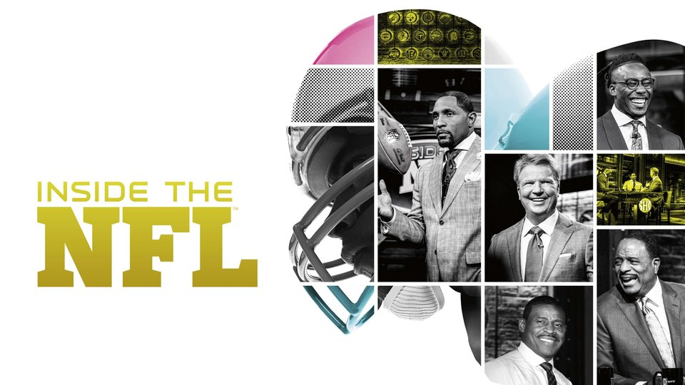Inside the NFL - Paramount+