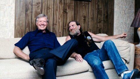Jimmy Carter: Rock & Roll President (CNN)