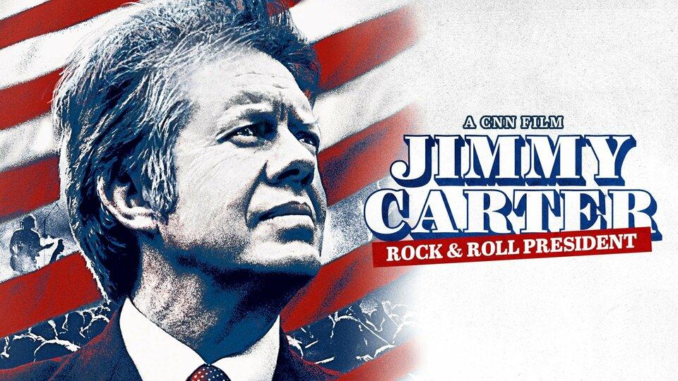Jimmy Carter: Rock & Roll President - CNN