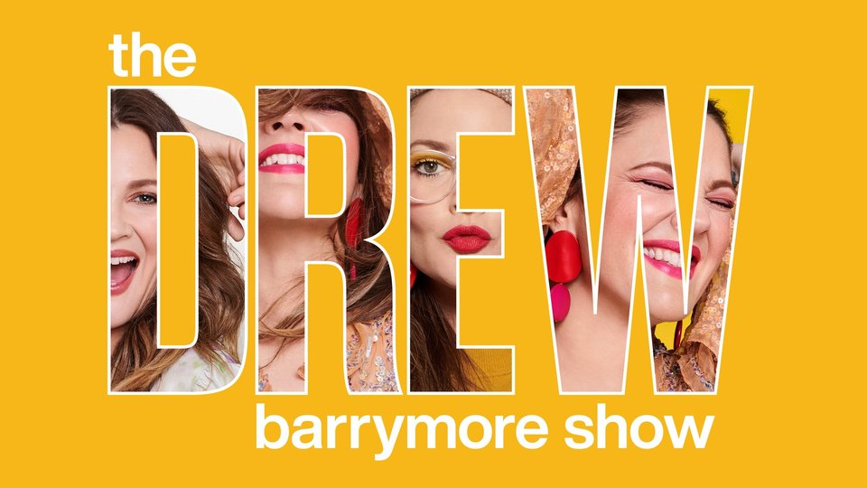 The Drew Barrymore Show - Syndicated