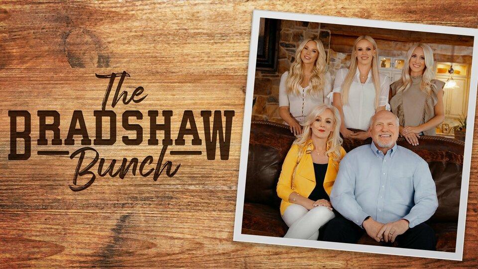 The Bradshaw Bunch - E!