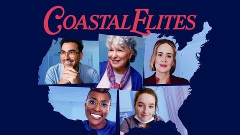 Coastal Elites (HBO)