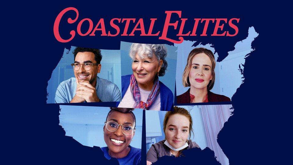 Coastal Elites - HBO