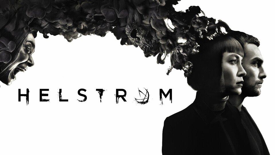 Helstrom - Hulu