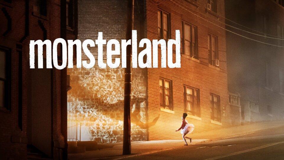Monsterland - Hulu