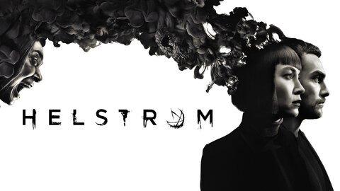 Helstrom (Hulu)